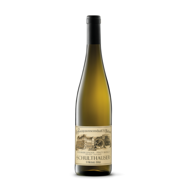 "Pinot Bianco ""Schulthauser"" St.Michael Eppan"
