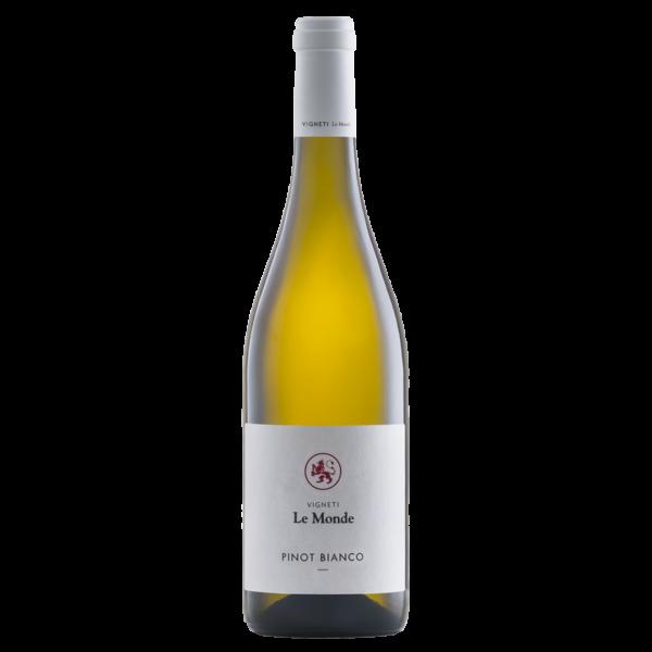 Pinot Bianco Le Monde